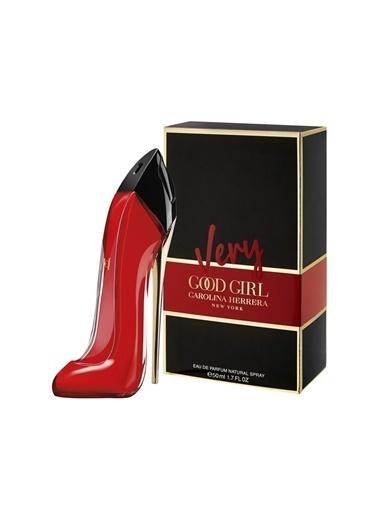 Carolina Herrera 50 Ml Parfüm Renksiz